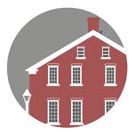 Amana Heritage Society Logo